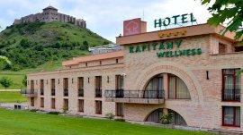 Hotel Kapitány Wellness