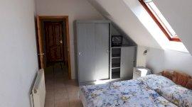 Kétszobás apartman 4-5 fő részére