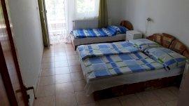 Egyszobás apartman 3 fő részére