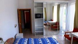 Kétszobás apartman 4-6 fő részére