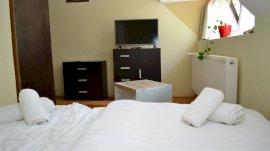 Apartman 2+1 ágyas