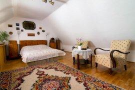 Nappalis galériás kétszobás apartman