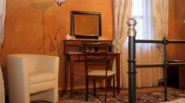 Palota standard szoba