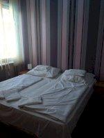 Franciaágyas szoba 4 fő részére
