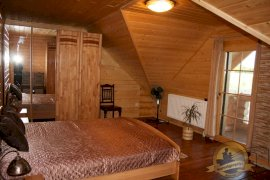 Romantic, erkélyes szoba