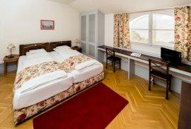 Kétágyas vendégszoba