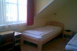 Superior egyágyas szoba