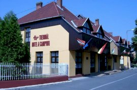 Thermál Hotel Komárom