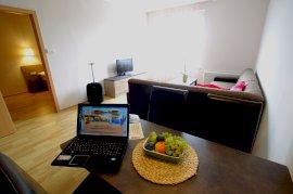2 hálószobás komfort apartman