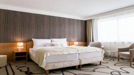 Standard levegő kétágyas szoba