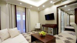 Deluxe szoba