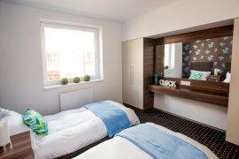 Egyszobás apartman