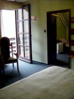 Standard szoba 3 ággyal