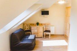 Kétágyas apartman szoba