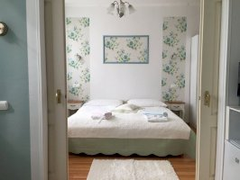 Suerior Plusz szoba