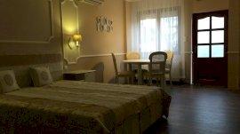 Romantika de luxe apartman