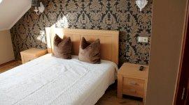 Standard francia ágyas szoba