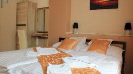 Libra Hotel - deluxe apartman