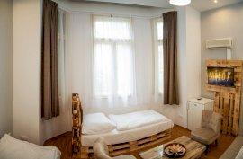 Kétágyas szoba Sissi