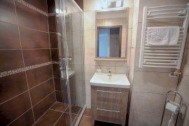 Zafír Apartman Sárvár fürdőszoba II.