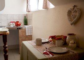Stílusos Franciaágyas Apartman