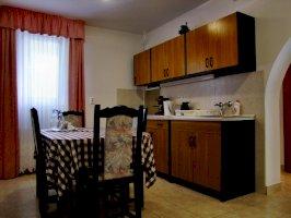 Háromszobás apartman