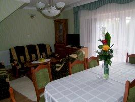 Földszinti 2-4 fős apartman