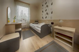 Családi apartman szoba