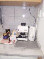 Földszint konyha