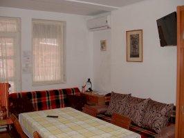 Földszinti légkondicionált apartman terasszal