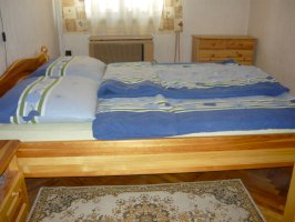 10 fős nyaralóház WIFI-vel,Klímával