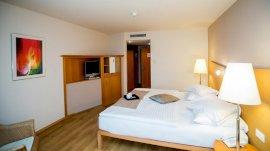 Kétágyas balkonos standard szoba