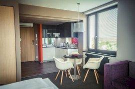 Studio apartman 2 fő