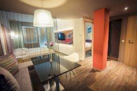 Két légterű apartman
