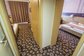 Exclusive 2 légterű családi szoba - közös előteres