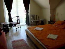 Delux szoba