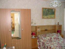 Devecserné apartman - felsőszinti (ZA-04)
