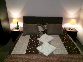 Francia ágyas szoba 2 fő részére