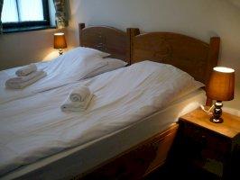 Panzió 2 ágyas szoba