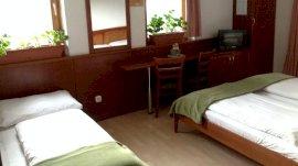 Standard 3 ágyas szoba