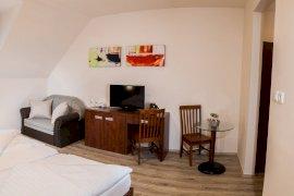 Rustic szoba
