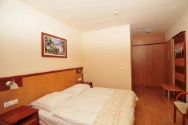 Classic Standard 2 ágyas pótágyazható szoba