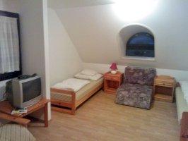 4 ágyas apartman