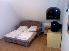 4 ágyas apartman a Nádfedelesben