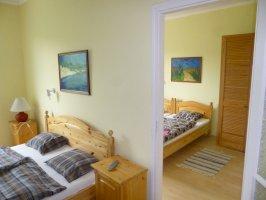 Emeleti Tourist 4 ágyas szoba