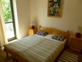Földszinti Tourist szoba