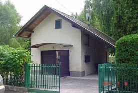Schallerbe Apartman III