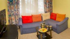 Apartman (kétszobás apartman)