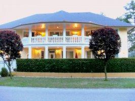 Diószeghy Villa