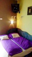 egy hálószobás apartman+2 fő részére ágy
